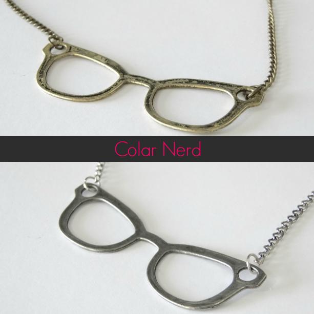 colar nerd