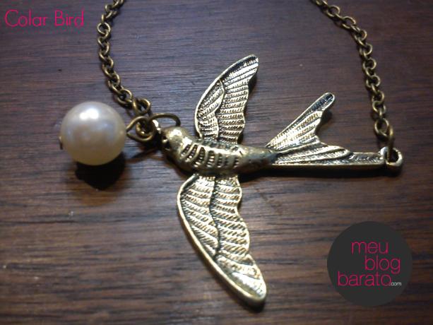 colar bird 1